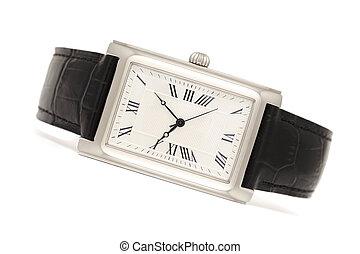 hombres, relojes, clásico