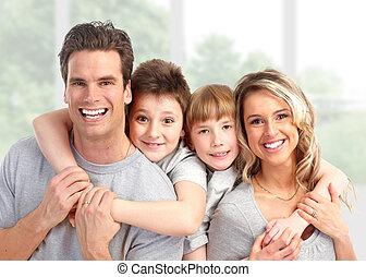home., 家族, 幸せ