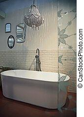 home bath room