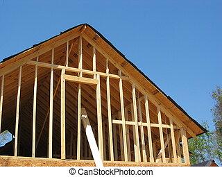 construction - home construction