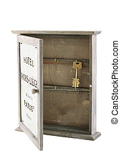 Home Decor - box