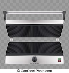 Home Electric grill