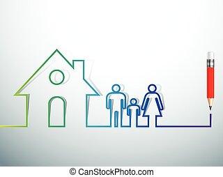 home family