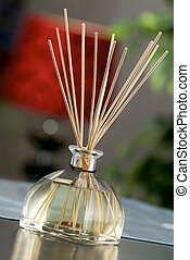 home fragrance for aromatherapy