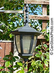 Home garden lantern