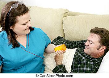 Home Health - Rx