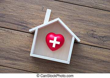 Home health sweet home health care and medicine