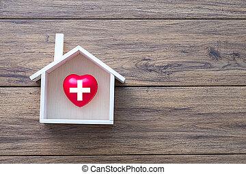 Home health sweet home  health care and medicine