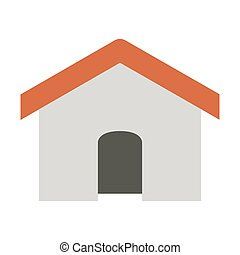 Home icon vector illustration - Perfect for sale icon, logo...