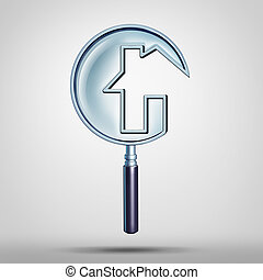 Home Inspection - Home inspection and house searching for...