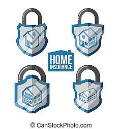 home insurance design