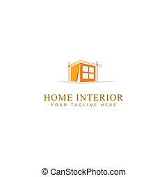 home interior logo