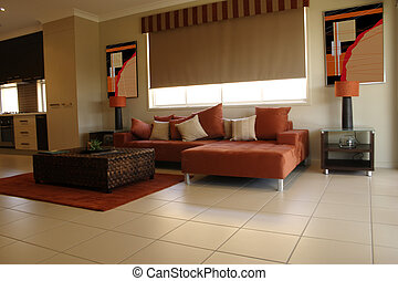 home interior - nice home design interior with photographers...