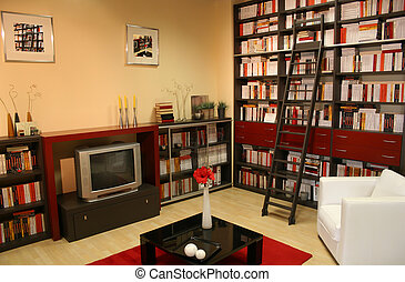 home library 2