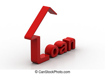 Home Loan concept