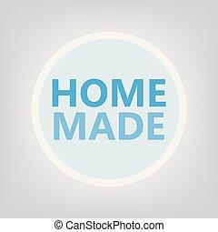 home made concept