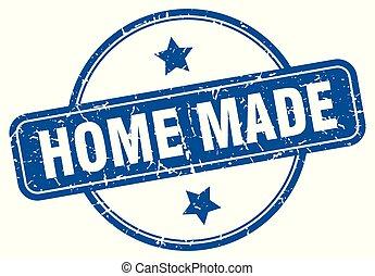 home made