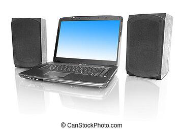 home multimedia computer