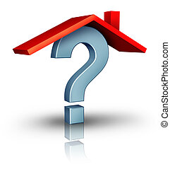 Home Questions - Home questions and a real estate business...