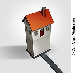 Home Renovation Problem