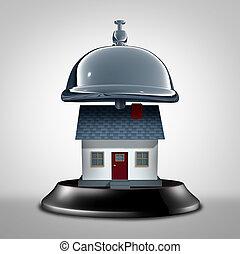 Home Services Symbol