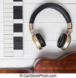 Home Studio Music equipment