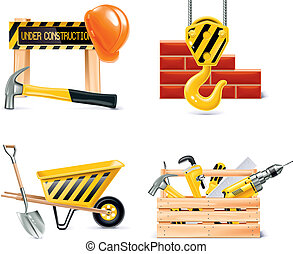 homebuilding&renovating., ベクトル, 4