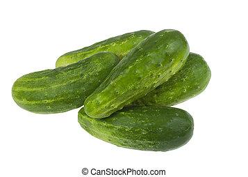 homegrown organic mini cucumber - homegrown organic mini...
