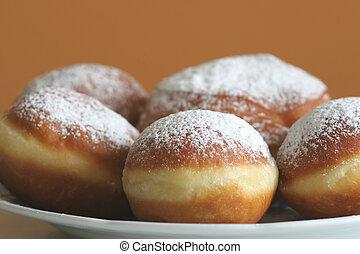 Doughnut - Homemade Doughnut