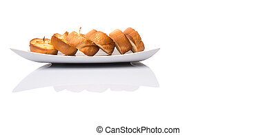 Homemade Garlic Bread