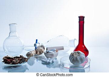 homeophatic, medicinsk videnskab