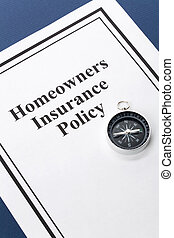 homeowners, страхование