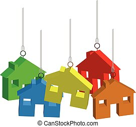 Homes Houses  for Sale