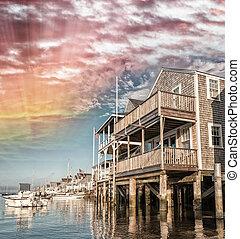 Homes of Nantucket