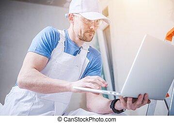 Homes Renovation Business