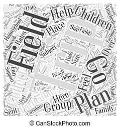 homeschool field trips dlvy nicheblowercom Word Cloud Concept