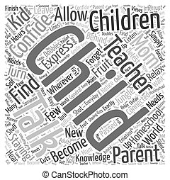 homeschool staying connected dlvy nicheblowercom Word Cloud Concept