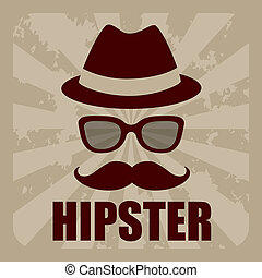 homme, hipster