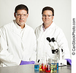 hommes, de, science