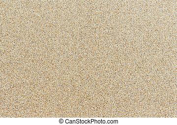 homok, backgound, struktúra