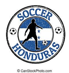 honduras fußball