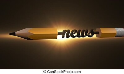 Honest news. News written by a professional journalist. 11 -...