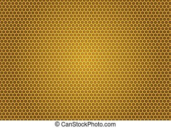 honey-background-2