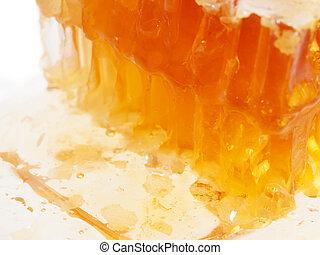 Honeycomb . macro