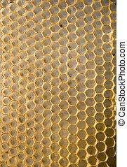 Honeycomb mesh - Intresting texture - a honeycomb mesh...
