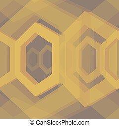 Honeycombs.