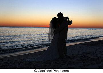 honeymoon, kus