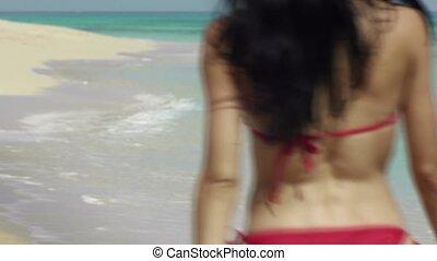 honeymoon on caribbean sea