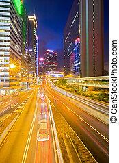 Hong Kong Central