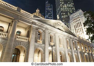 Hong Kong Legislative Council